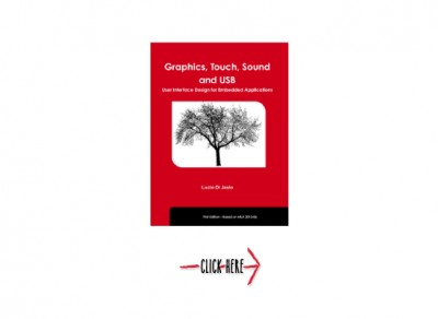 Check out this new book starring mikromedia boards