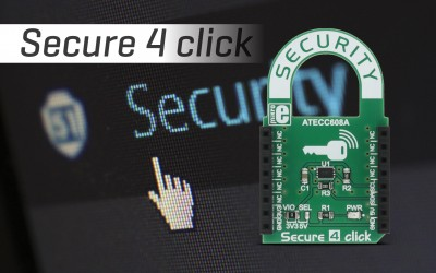 Secure 4 click - safer than a safe box