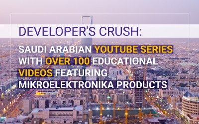 Developer's Crush: A successful YouTube series with over 100 videos