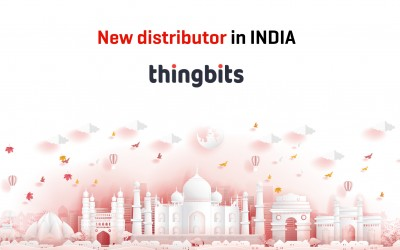 Introducing our new distributor in India – Thingbits Electronics