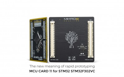 MCU Card 11 for STM32