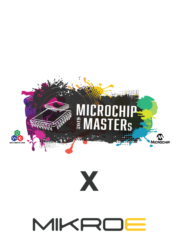 Microchip Masters event