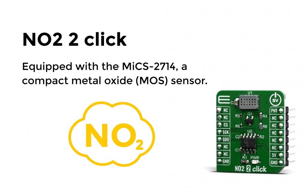 NO2 2 click