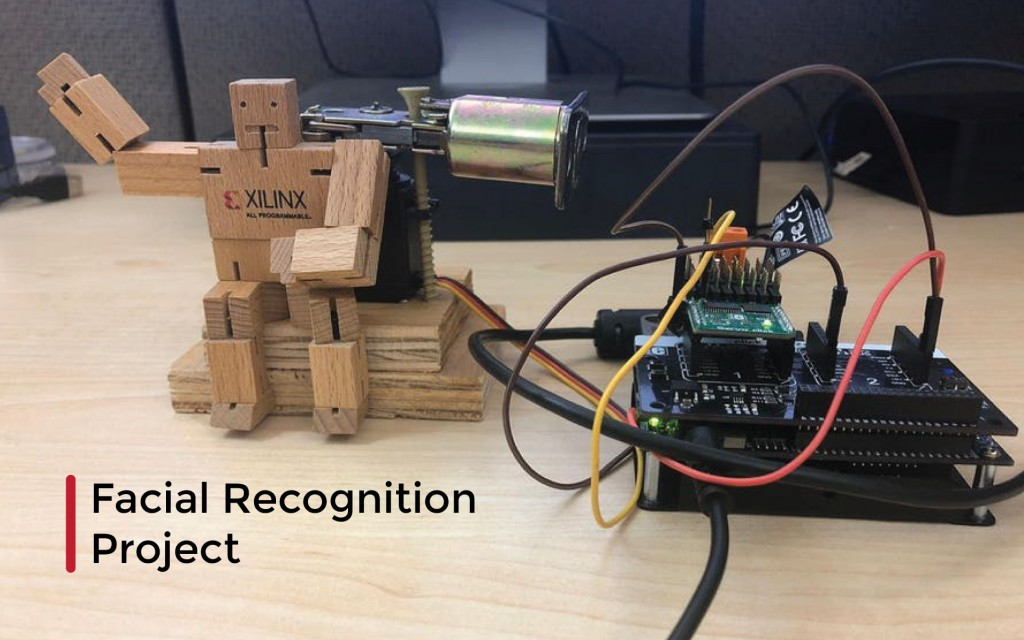 Facial Recognition Project