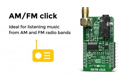 AM/FM click