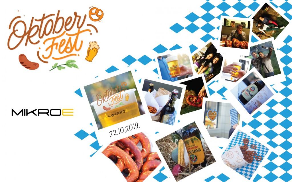 Mikroe Oktoberfest