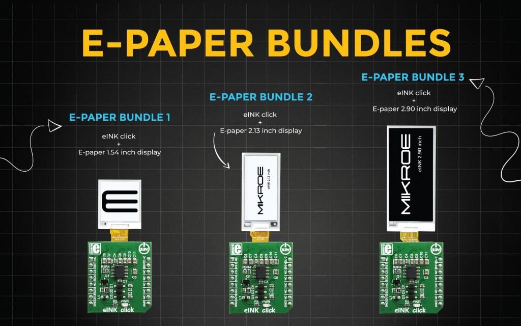 E-Paper Bundles