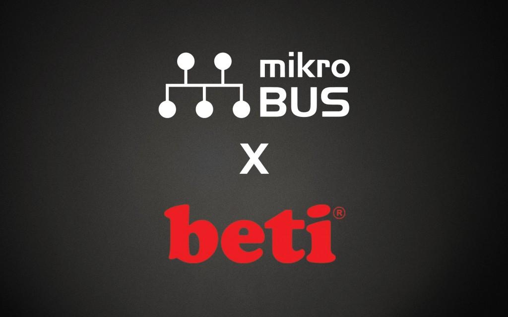 Beti x Mikroe