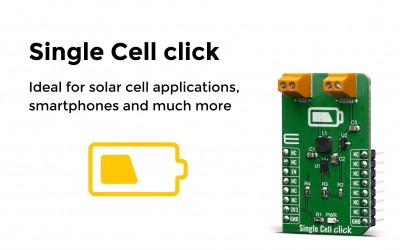 Single Cell click