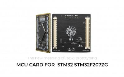 MCU Card for STM32 STM32F207ZG