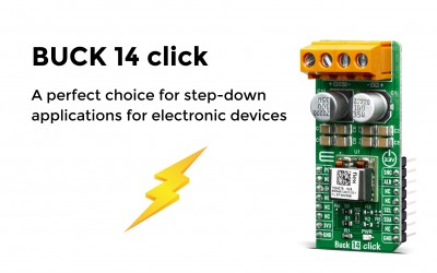 Buck 14 click