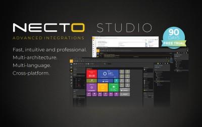NECTO Studio is here