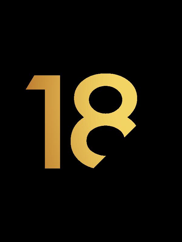 18th Birthday offer