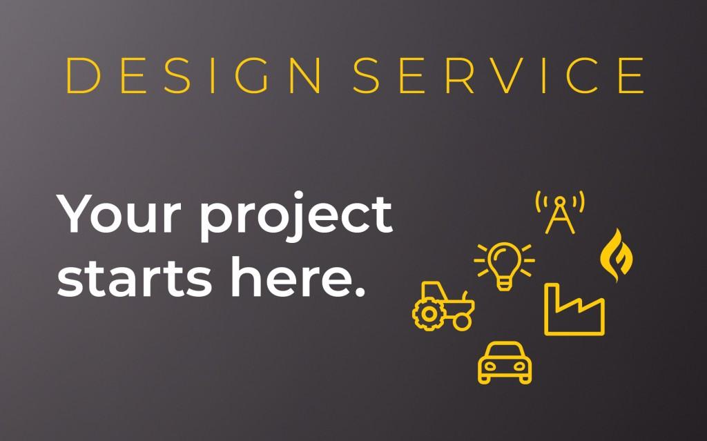 Design Service sector