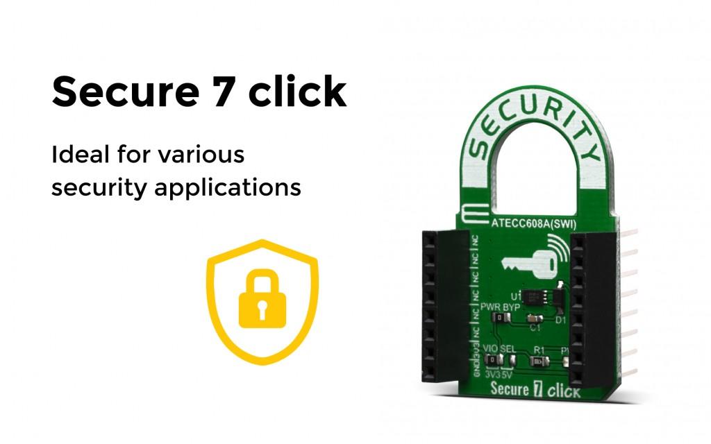 Secure 7 click