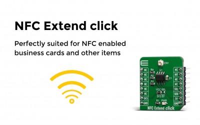 NFC Extend Click