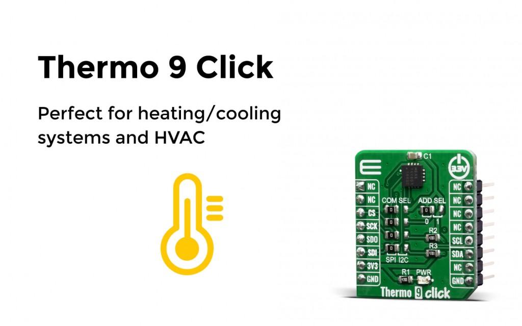 Thermo 9 Click