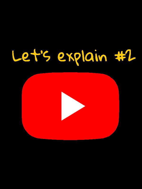 Let's Explain #2