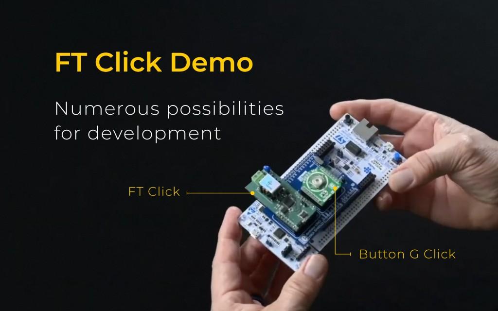 FT Click Demo