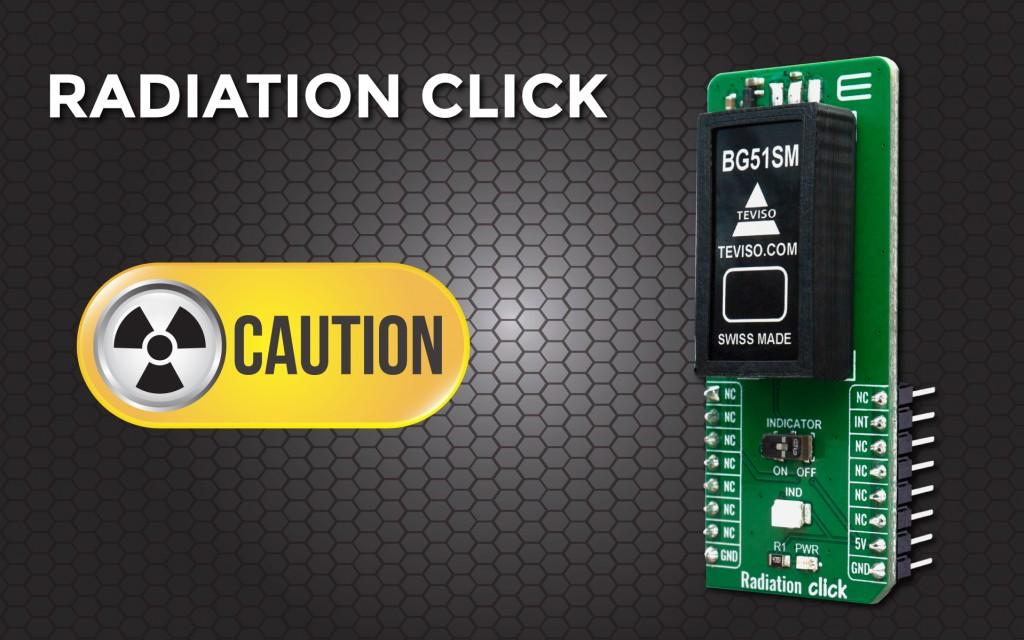 Radiation Click