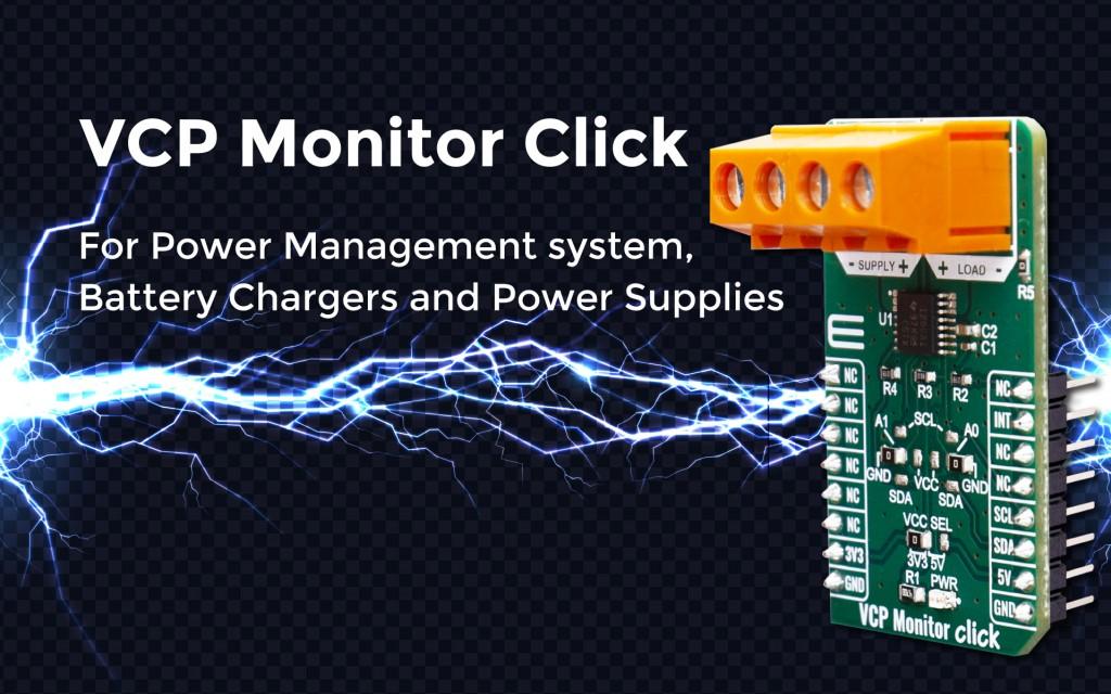 VCP Monitor Click