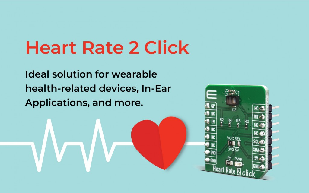 Heart Rate 2 Click