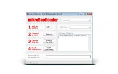 MikroBootloader