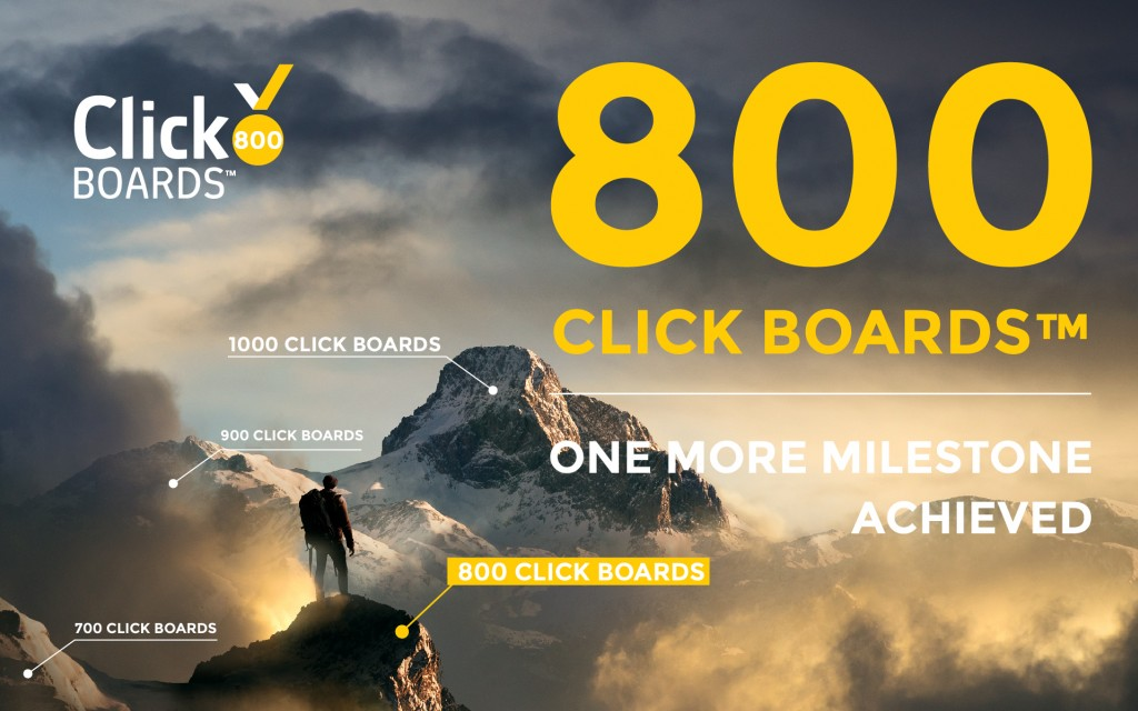 800 Click boards™