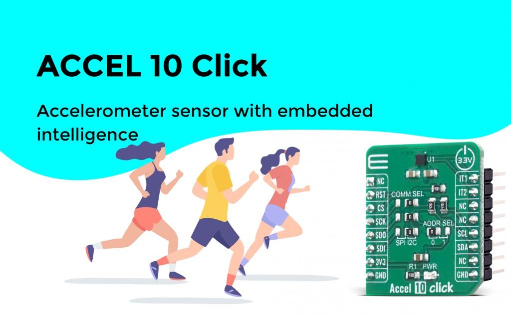 Accel 10 Click
