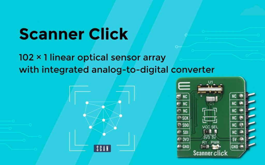 Scanner Click