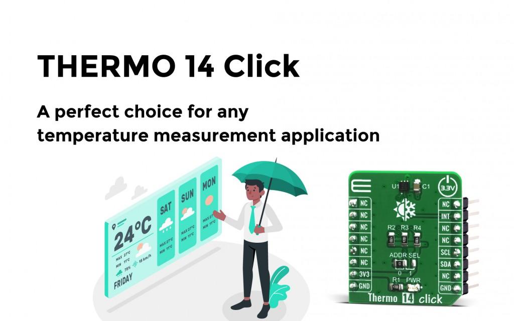 Thermo 14 Click