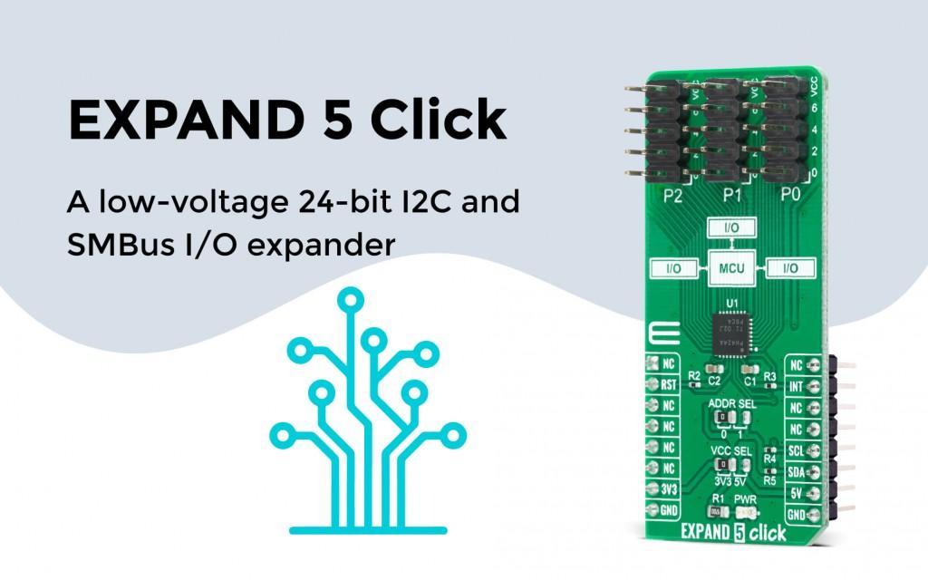 EXPAND 5 Click