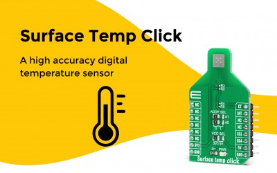 Surface Temp Click