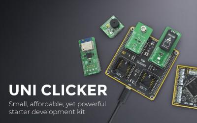 UNI Clicker