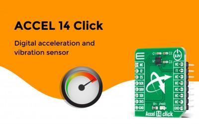 Accel 14 Click