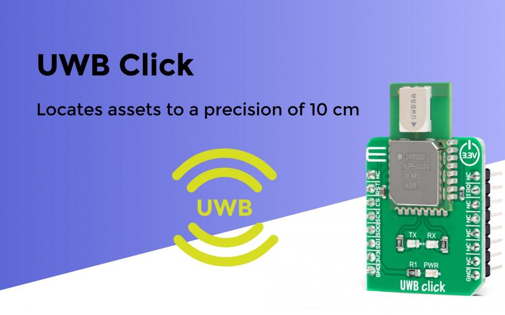 UWB Click