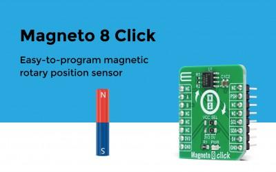 Magneto 8 Click