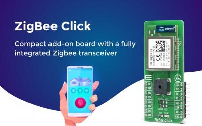 ZigBee Click