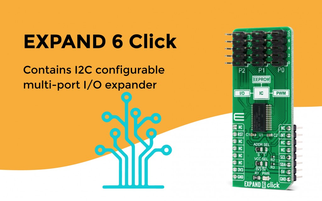 EXPAND 6 Click