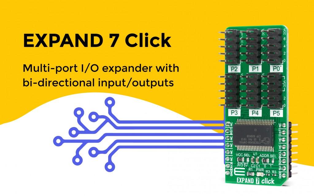 EXPAND 7 Click