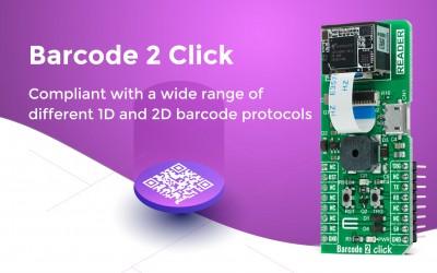Barcode 2 Click