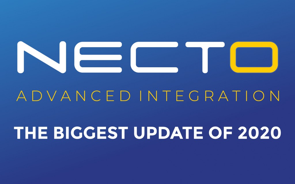 Necto Studio Update 1.3.0