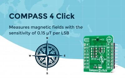 Compass 4 Click