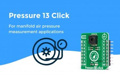Pressure 13 Click