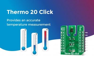 Thermo 20 Click