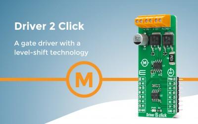 Driver 2 Click