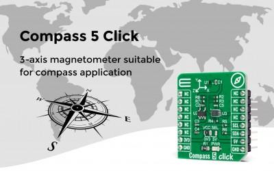 Compass 5 Click