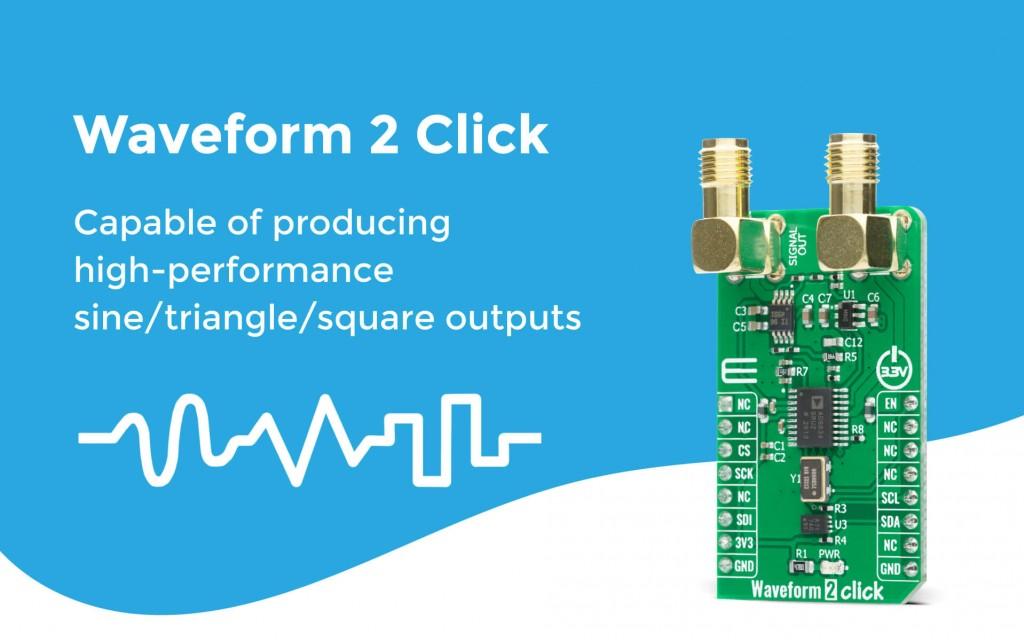 Waveform 2 Click
