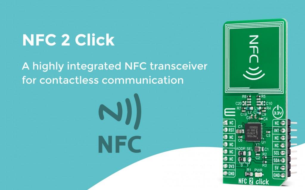 NFC 2 Click