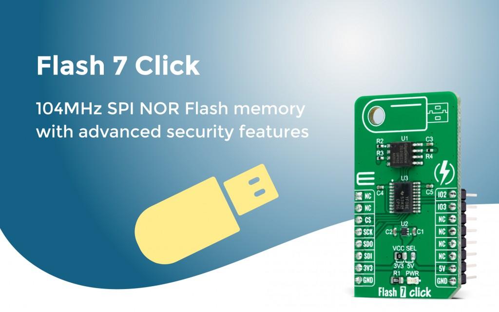 Flash 7 Click